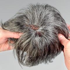 Haarersatz